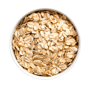 Eating Instant Oatmeal Raw | All About Ketogenic Diet