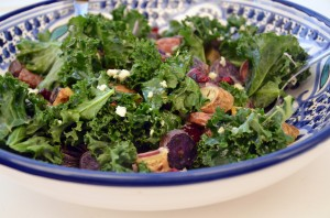 Roasted Potato Kale Salad without wordssm